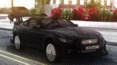 Ford Mustang 2015 Sport для GTA San Andreas