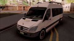 Mercerdes-Benz Sprinter Cdi для GTA San Andreas