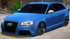 Audi RS3 для GTA 4