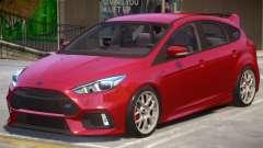 Ford Focus RS V2