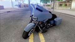 Harley-Davidson FLHXS Street Glide Special 2 IVF для GTA San Andreas