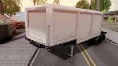 New Artict3 SA Style для GTA San Andreas