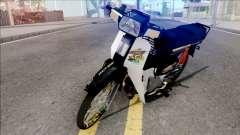 Honda EX5 Dream Malaysian Style для GTA San Andreas