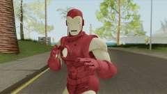 Iron Man 2 (Mark III Comic) V1 для GTA San Andreas
