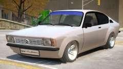 Opel Kadett C для GTA 4