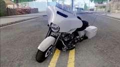Harley-Davidson FLHXS Street Glide Special 2 для GTA San Andreas