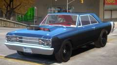 Dodge Dart V2 L2 для GTA 4