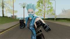 Frost (Mortal Kombat Unchained) для GTA San Andreas
