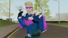 Hawkeye V2 (Marvel Ultimate Alliance 3) для GTA San Andreas