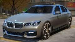 BMW M760 Li V1.1 для GTA 4