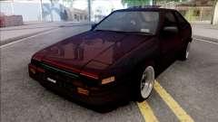 Toyota AE86 Trueno для GTA San Andreas