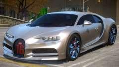 2018 Bugatti Chiron Sport v1.1 для GTA 4