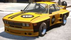 Ubermacht Zion Classic PJ4 для GTA 4