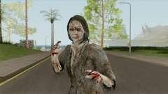 Zombie V6 для GTA San Andreas