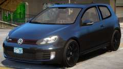 Volkswagen Golf R3 для GTA 4