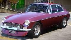 1965 MGB GT для GTA 4