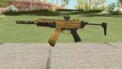 SMG Complete Upgrades V1 (Luxury Finish) GTA V для GTA San Andreas