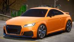 2019 Audi TT RS v1.2 для GTA 4