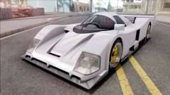 GTA V Annis S80RR для GTA San Andreas