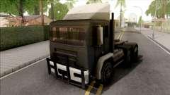 Blockade SA Style для GTA San Andreas
