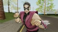 Reiko (Mortal Kombat Unchained) для GTA San Andreas
