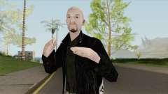 Johnny Klebitz (SA Style) V3 для GTA San Andreas