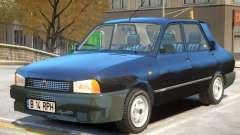 Dacia 1310 v1.1 для GTA 4