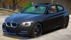 BMW 135i V2 для GTA 4