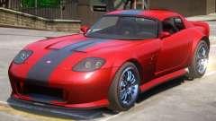 Banshee Improved для GTA 4