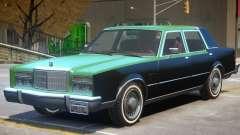 Schyster Greenwood V2 для GTA 4