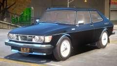 Saab Turbo 99 для GTA 4