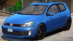 Volkswagen Golf R2 для GTA 4