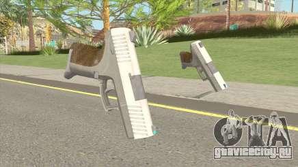 Pistols (Marvel Ultimate Alliance 3) для GTA San Andreas