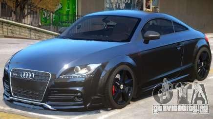 Audi TT RS для GTA 4