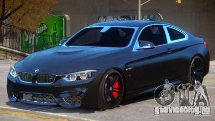 BMW M4 F82 для GTA 4
