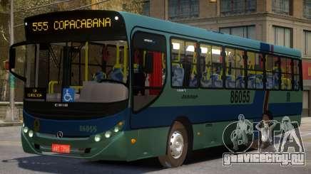 Caio Apache Vip II для GTA 4