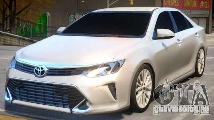 2014 Toyota Camry для GTA 4
