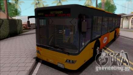 Kurtc Chill Low Floor Bus для GTA San Andreas