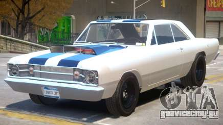 Dodge Dart V2 L3 для GTA 4