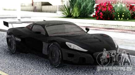 Rimac Concept Two 2019 для GTA San Andreas