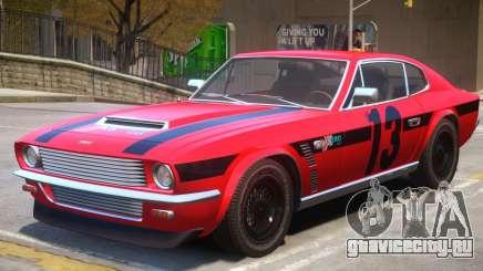 Dewbauchee Rapid GT PJ5 для GTA 4