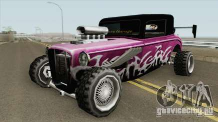 Modified Hot Rod для GTA San Andreas