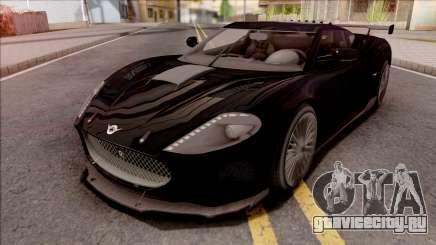 GTA V Vysser Neo IVF для GTA San Andreas