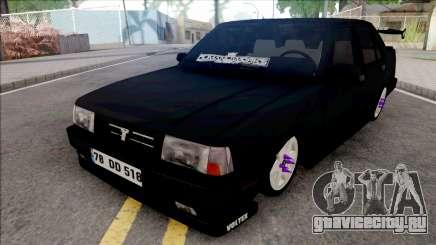 Tofas Dogan SLX v2 для GTA San Andreas