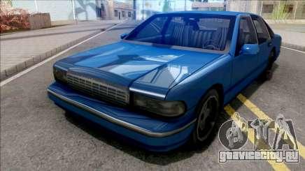 Declasse Impaler 1996 для GTA San Andreas