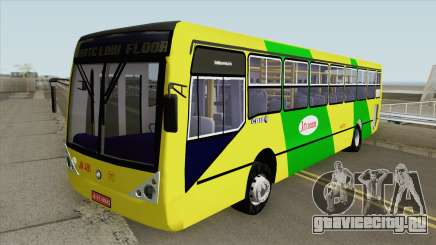 Kurtc Low Floor Bus для GTA San Andreas