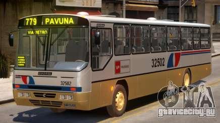 Ciferal GLS GTA IV Pavunense для GTA 4
