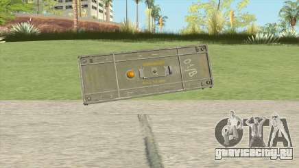 Proximity Mine From GTA V для GTA San Andreas