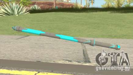 Baton (Marvel Ultimate Alliance 3) для GTA San Andreas