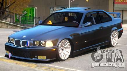 BMW E36 ST V2 для GTA 4